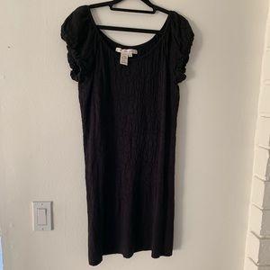Little Back Dress